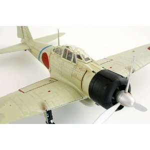 Sakai Zero Prebuilt Model Aircraft 118 Blue Box Toys