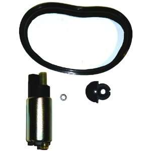 EvanFischer EVA130828301 Electric Fuel Pump Assembly with Fuel Sending