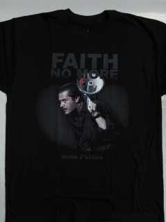 FAITH NO MORE   MIKE PATTON T SHIRT