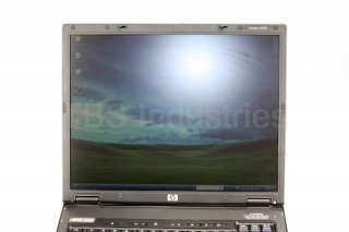 HP NC6320 Intel Core Duo 1.83GHz 2GB 80GB Laptop WIFI