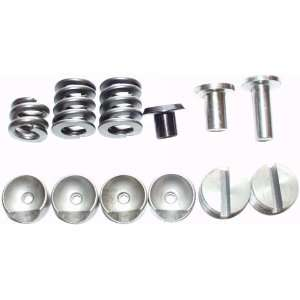 New! Chevy Corvette Drag Link Repair Kit 53 54 55 56 57 58