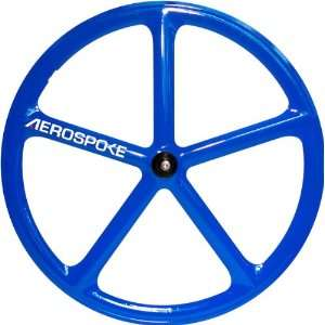 Aerospoke Blue Front: Sports & Outdoors