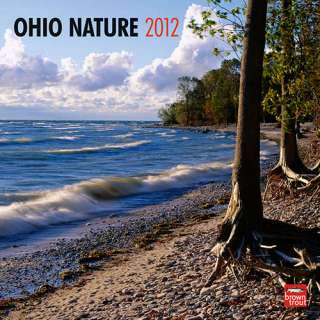 Ohio Nature 2012 Wall Calendar 9781421681788