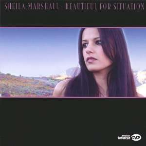 Beautiful for Situation Sheila Marshall Music