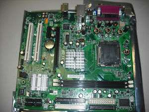 INTEL D102GGC2L SOCKET 775 DESKTOP BOARD *NEW!