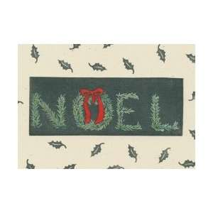 Noel Christmas Cards Home & Kitchen