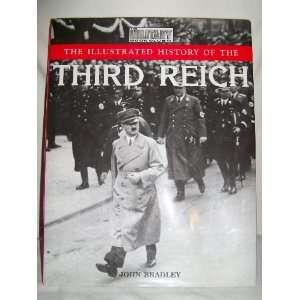 THIRD REICH JOHN BRADLEY  Books