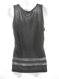 ROSE NACRE Sweater Tank Top Shirt Cardigan Blouse SZ M