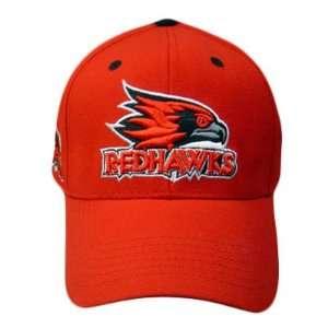 NCAA OFFICIAL SOUTHEAST MISSOURI RED HAWKS CAP HAT ADJ