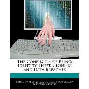 , Cloning and Data Breaches (9781241146931) Beatriz Scaglia Books