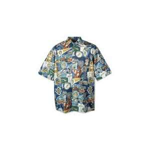 Milwaukee Brewers Hawaiian Shirt