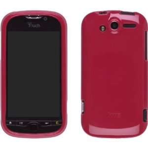 Soft Gel Silicone Case Cover For HTC T Mobile MyTouch 4G USA