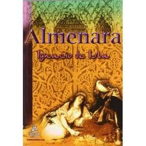 Almenara (9788498028126): Ignacio Tabarés Parrilla: Books