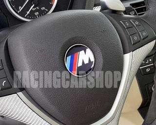 BMW M POWER TYPE HOOD+TRUNK EMBLEMS E36 E39 E46 E60 E90 E92 E93 2PCS