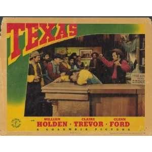 William Holden)(Glenn Ford)(Claire Trevor)(George Bancroft)(Edgar