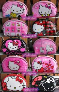 Wholesale 10 pc Hello Kitty Coin pouch Purse Bag KT P19