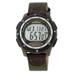 Adventure Tech Performance Digital Compass Watch Timex Watches