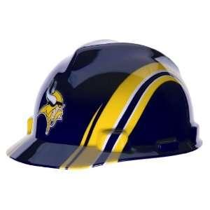 10098081 NFL Minnesota Vikings V Gard Hard Hat
