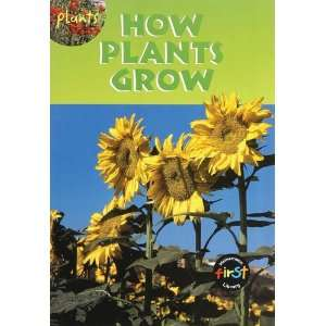 Plants: How Plants Grow: Guided Reading Pack