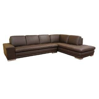 L Shape Sofa : Beige Contemporary L Shaped Leather Sectional Sofa Couch w/ Adjustable