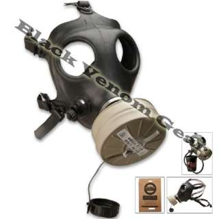 this authentic israeli military surplus gas mask is our most popular