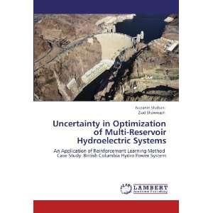 Hydro Power System (9783845422954) Nazanin Shabani, Ziad Shawwash