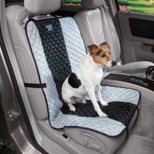 Guardian Gear Polyester Fairfield Single Car Dog Seat