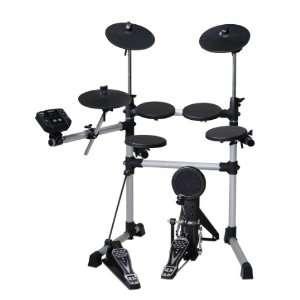Medeli DD402D Electronic Drum Set Musical Instruments