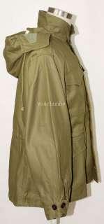 WWII US ARMY M43 FIELD JACKET M43 40R 45352
