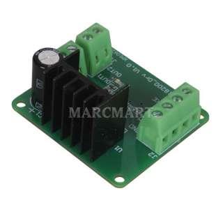 LMD18200 Controller Module 4.5V 5.5V TTL CMOS For DC Step Motor Driver