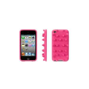 for 5th Generation Apple iPod Touch   Pink  Players & Accessories