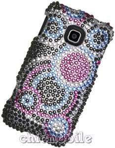 BUBBLE Case Cover  NET 10 Android LG OPTIMUS NET L45C
