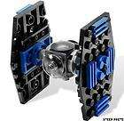 LEGO STAR WARS SET 8028 MINI TIE FIGHTER Almost Complete