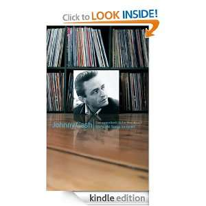 Johnny Cash   Story und Songs (German Edition) Peter Hogan, Johnny