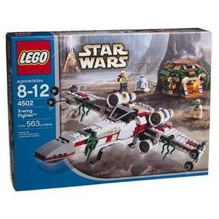 Lego Star Wars Jedi Duel Toys & Games