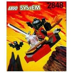 LEGO System Set #2848 Flying Machine Toys & Games