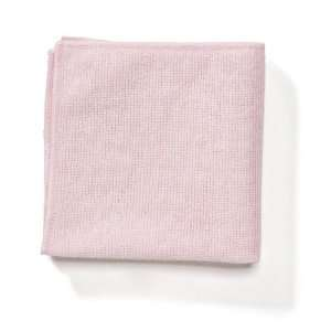 Microfiber Cleaning Cloth 12X12 Red