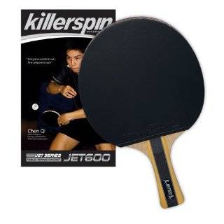 Killerspin 110 06 Jet 600 Table Tennis Racket