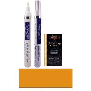 Paint Pen Kit for 1973 Lamborghini All Models (PPG 25731): Automotive