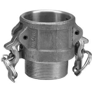 Boss  Lock Type B Coupler Female Coupler x Male NPT   BB400