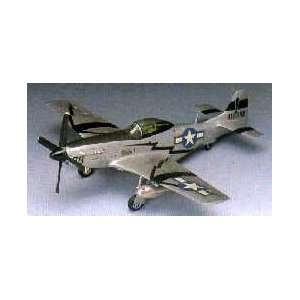 ARII 1/48 NORTH AMERICAN P 51 MUSTANG KIT Toys & Games