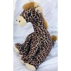 9 Plush Stuffed Giraffe Doll Toy Toys & Games