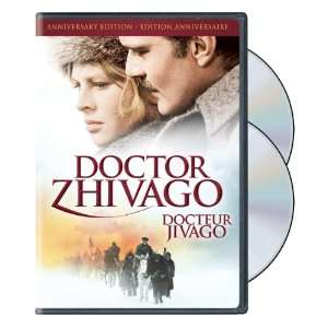 Doctor Zhivago (1965) [DVD] (2009) Movies & TV