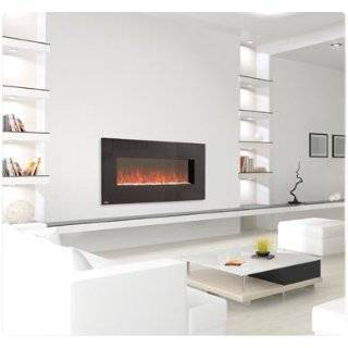 Napolean Fireplaces Efl48 Wall Mount Electric Fireplace