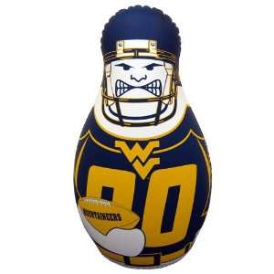 West Virginia Mountaineers Tackle Buddy Toys & Games