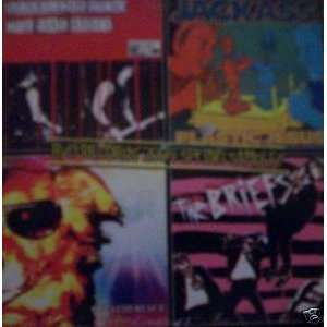 B.Y.O. Records 2004 Sampler Various Artists Music