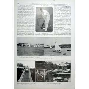 Chricket 1904, Baden Powel Flying Machine