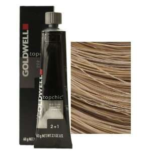 Goldwell Topchic Professional Hair Color (2.1 oz. tube)   9NGP Beauty