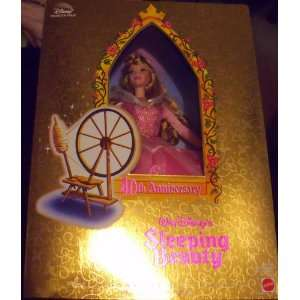 40th Anniversary Walt Disneys Sleeping Beauty Collectible