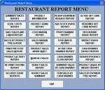 Restaurant Reports Screen